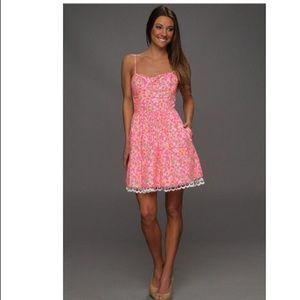 Lilly Pulitzer McCauley Dress